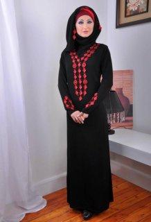 اجمل عبايات خليجية 2015 وتحدى توريد للدول العربية