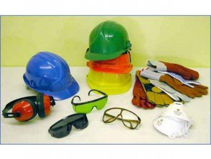 السيفتى ومهمات السلامة والصحة المهنية