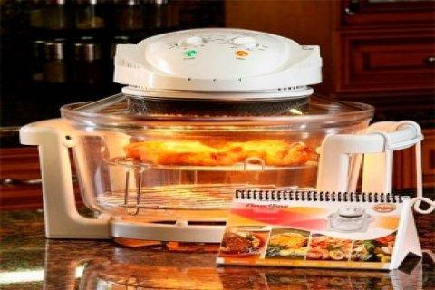 حلة الطهي الذكية (Flavor Wave)
