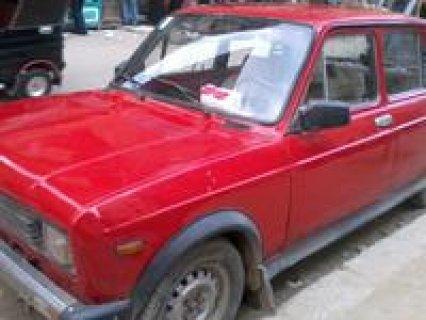 سيارة فيات مستعملة للبيع