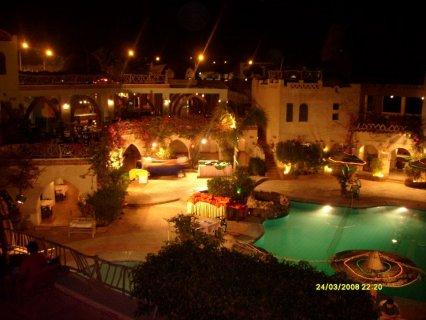 فندق قمر سينا شرم الشيخ