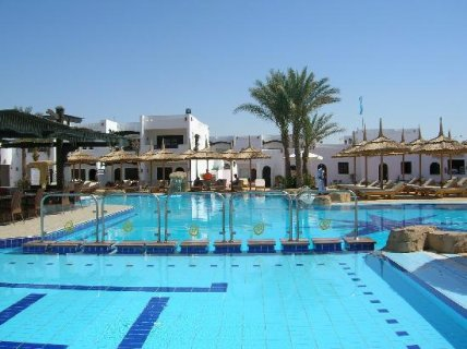 فندق تروبيكانا تيفولى شرم الشيخ 2014