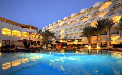 فندق تروبيتال نعمة باى شرم الشيخ