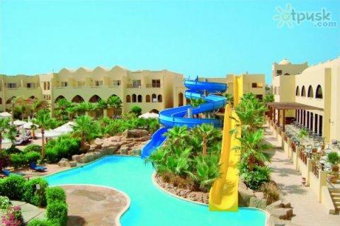 فندق ثرى كورنرز بالميرا شرم الشيخ 2014
