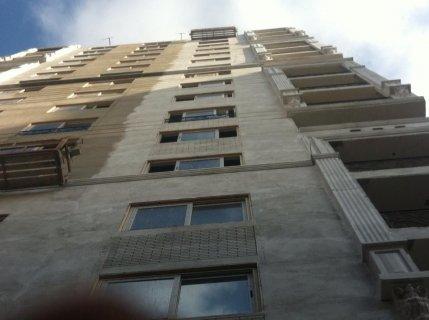للبيع شقة 140 م سيدي جابر خطوات من شارع ابو قير