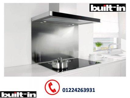 افران غاز   - Built In Ovens