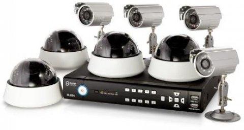 احدث كاميرات المراقبة واجهزة التسجيل بالاسكندرية