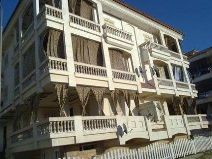 جناح بحري غربي110 م براس البر بالقرب من البحر