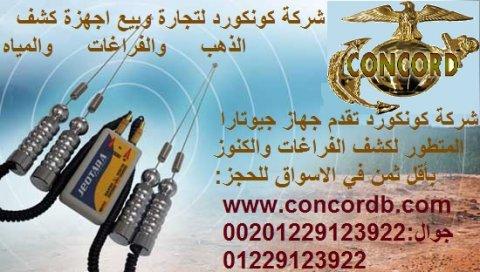 أجهزة كشف الذهب مصر www.concordb.com 00201229123922