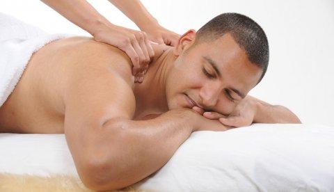 مساج الضغط الخفيف o لعلاج الجسم من الألم السخيف 01282658924