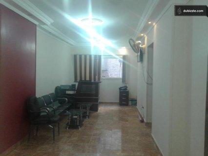 شقة جمال عبد الناصر