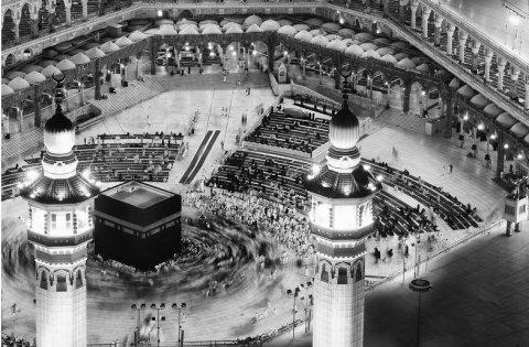 تم فتح باب الحجز لـعمرة المولد النبوى الشريف لعام 1435 هـ - 2015