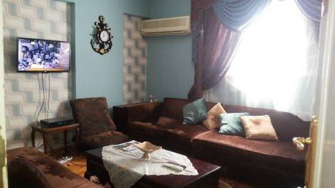 للبيع شقة تطل على نادى الارمن بالابراهيمية فيو مفتوح تراخيص .