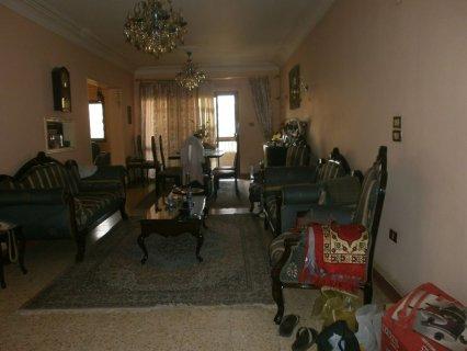 شقة 151م للبيع بمصطفى النحاس الرئيسي بمدينة نصر