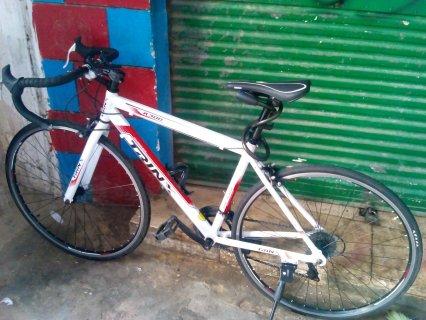 دراجة trinx الاصلية الالومنيوم