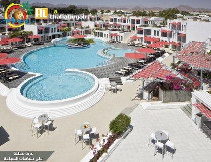 فندق كهرمانة شرم الشيخ  - و حجز فنادق و رحلات شرم الشيخ