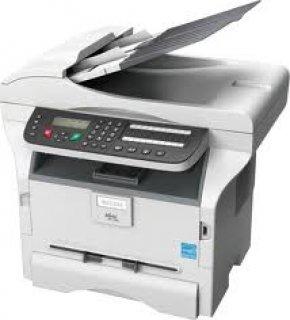ماكينة تصوير مستندات ماركة ريكو اليابانيةRicoh SPC1100