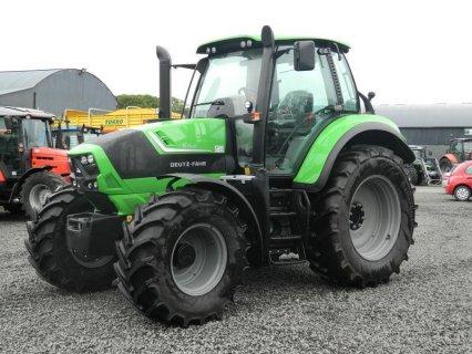 2013 Deutz-Fahr Agrotron 6150