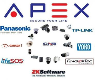 لماذا شركة أبكس للانظمة الامنية