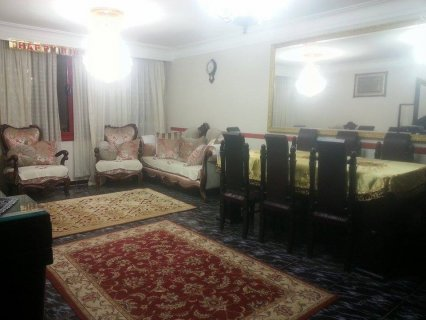 Excellent opportunity to buy fully furnished apartment EGP 990K