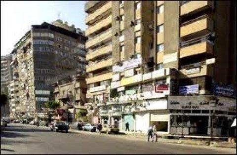 صيدلية للبيع بطريق النصر الاوتوستراد 100م