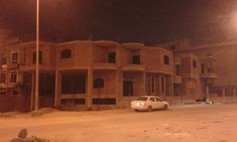 فيلا بالتجمع الخامس القاهرة الجديدة بالياسمين ٥ ناصيه 724م بحري