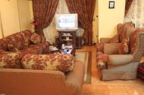شقة للايجار بالاسماعيليلة 80 متر بـ 500 جنيه