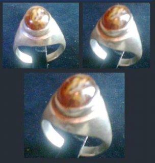 للبيع خاتم أوبال استرالى
