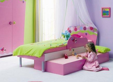 سرير شيليك تركي اصلي + مرتبه + وحده تخزين تحت السرير بنفس الحجم