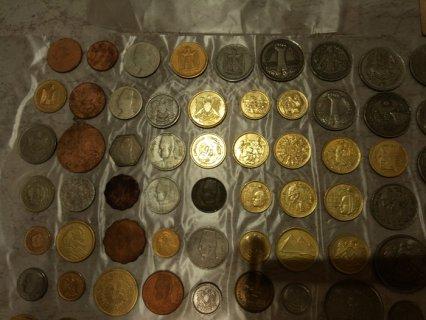 لهواة التحف و هواه جمع العملات