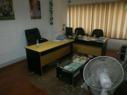 شقة 140م للبيع بإمتداد عباس العقاد مدينة نصر