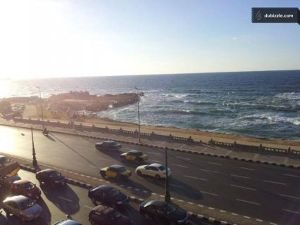 حصريا شقه 100 متر بكامب شيزار عالبحر مباشره روعه الفيو