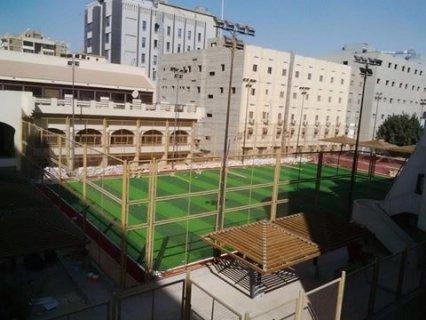 ازاى تعمل ملعب كرة قدم خماسى 01014170170