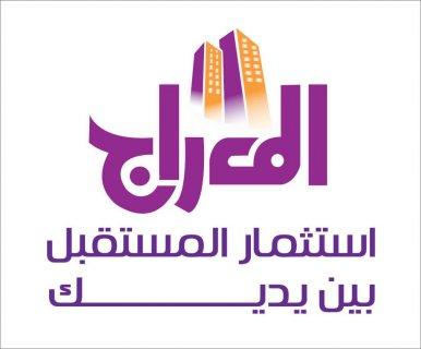 شاليه للبيع بمطروح بمقدم 35%