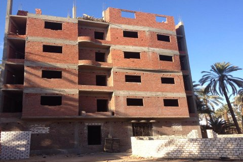 امتلك شقة 85م بابنوب من المصرية للاستثمار العقارى