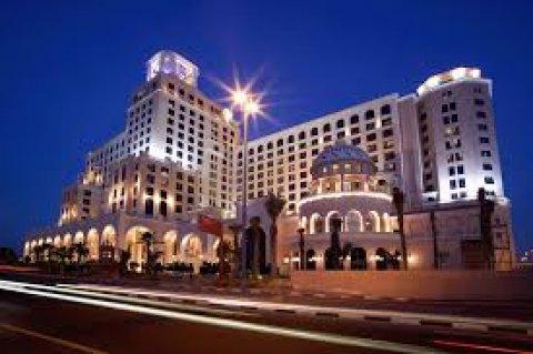 فرص للشباب الطموحة للعمل باحدي فنادق شرم الشيخ (خـبرة و بدون)