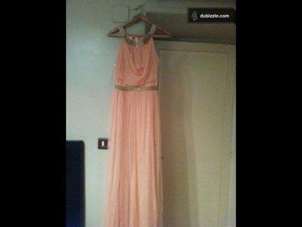 فستان تركى سواريه لقطة للبيع