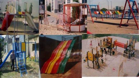 العاب اطفال فيبرجلاس للحدائق والملاهي والمدارس والحضانات *******