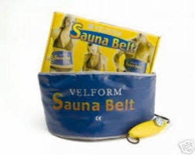 sauna belt حزام الساونا بيلت الحراري