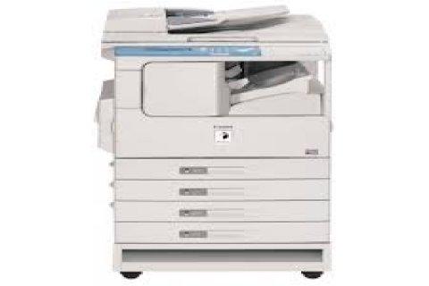 ماكينة تصوير مستندات ماركة كانونCanon IR1610