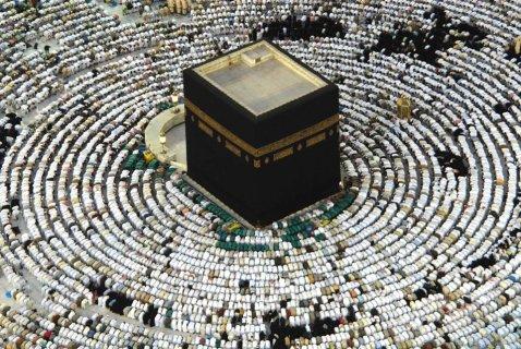 عمرة المولد النبوى الشريف لعام1436هـ/ 2015 م برنامج عمرة 5 نجوم
