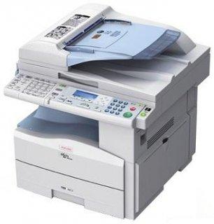 ماكينات تصوير وطباعة ريكو 161 الكل فى واحد