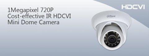 كاميرا مراقبة داخلية من نوع داهوا ذات رؤية ليلية 20 متر