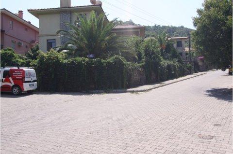 مارماريس أرموتالان دوبلكس فيلا فاخرة بحديقة مستقلة للبيع