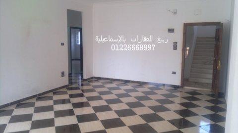 شقق للايجار فى الاسماعيلية ismailia مكتب ربيع للعقارات