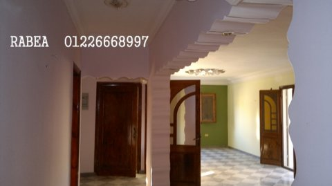 شقق للإيجار بالإسماعيلية مكتب  عقارات الاسماعيلية 01226668997
