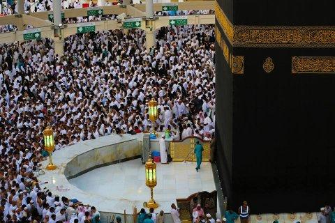 العمرة الى بيت الله الحرام - حجز عمرة عام 2015 - معنا العمرة بأر