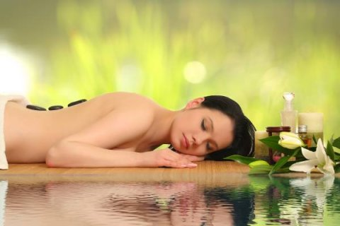 Hot Stone Massage& SPA &01022802881&****