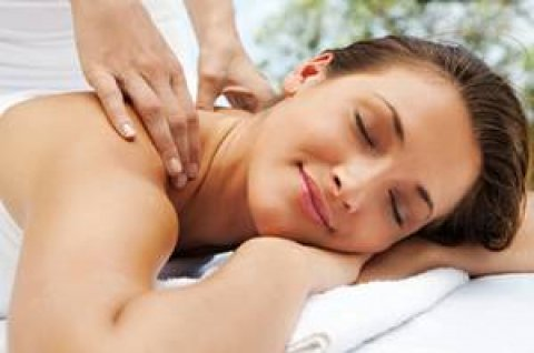AromaTherapy Massage& SPA 01022802881