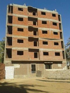 استلم شقة 85م بابنوب من المصرية